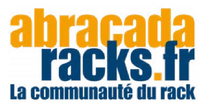 ABRACADARACKS