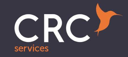 CRC SERVICES