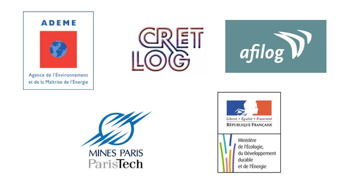 Logos institutionnels